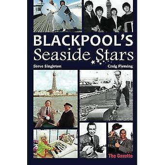 Blackpools kust stjärnor