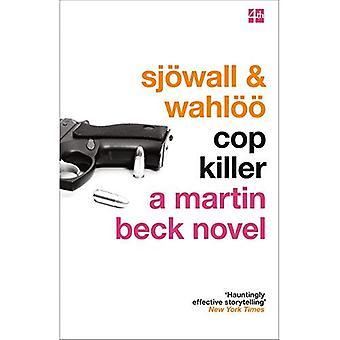 Martin Beck serien - Cop Killer