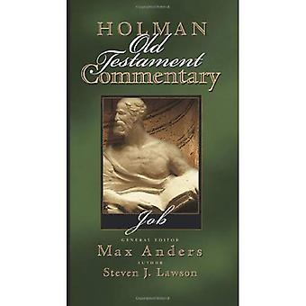 Holman Old Testament Commentary: Job
