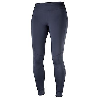 Salomon Womens Elev Wm Tigh prestaties panty broek broek bodems