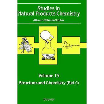 Bioactieve natuurproducten deel E V15 door Rahman & AttaUr