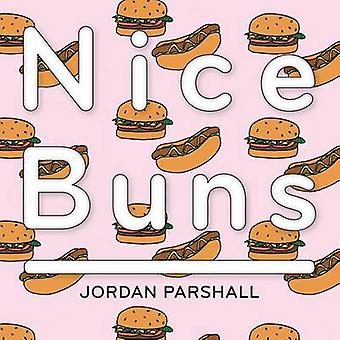Nice Buns Ways to Say I Love You by Parshall & Jordan