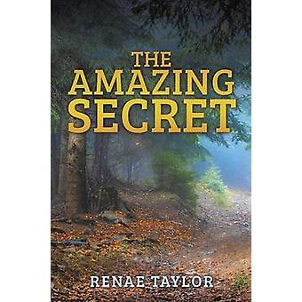 テイラー & Renae による驚くべき秘密