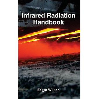 Infraröd strålning handbok av Wilson & Edgar