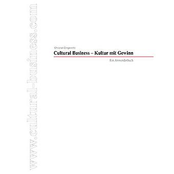 Cultural Business by Dingenotto & Christian