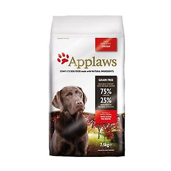 Applaws Dog Dry 7.5KG Large Breed Adult Chicken