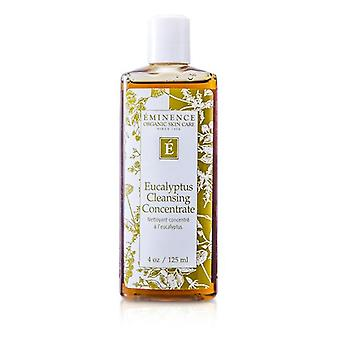 Eucalyptus Cleansing Concentrate - 125ml/4oz