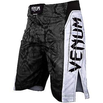 Venum Mens Amazonia 5.0 MMA Fight Shorts - Amazonia Black