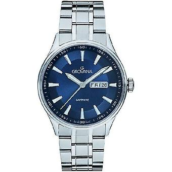 Grovana horloges mens watch hedendaagse 1194.1135