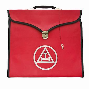 Masonic Royal Arch MM/WM and Provincial Full Dress Cases II