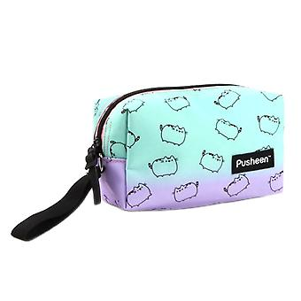 Pusheen See Ya Colourful Make-up Bag