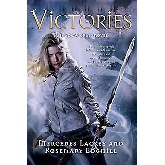 Shadow Grail #4 by Mercedes Lackey - Rosemary Edghill - Susan Chang -