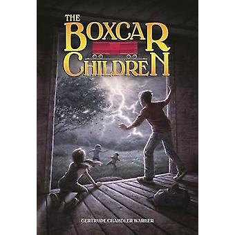 The Boxcar Children by Gertrude Chandler Warner - L Kate Deal - 97808
