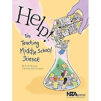 Help! by C. Jill Swango - Sally Boles Steward - 9780873552257 Book