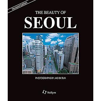 Beauty of Seoul by Jaesik Suh - 9781565913066 Book