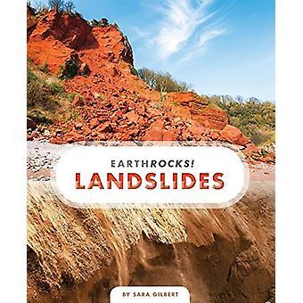Landslides by Sara Gilbert - 9781608188956 Book