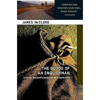 The Blood of an Englishman - Kramer & Zondi Book 6 by James McClure -