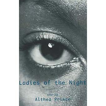 Ladies of the Night - Stories by Althea Prince - 9781894663984 Book