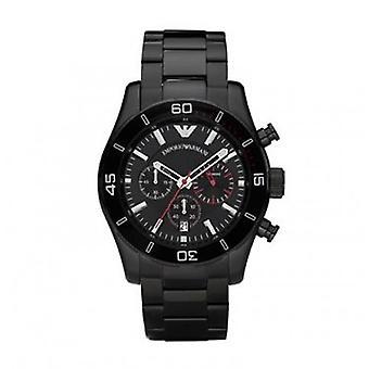 Emporio Armani Ar5931 - Mens Sports Chronograph Designer Watch