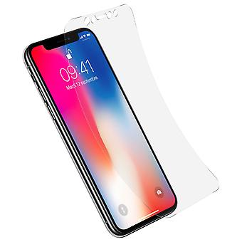 Apple iPhone X / XS Films Ultra-thin Clear Transparent Screen Protector