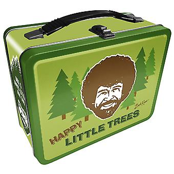 Bob Ross Happy Tree Fun Box