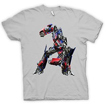 T-shirt - Optimus Prime - Transformateurs
