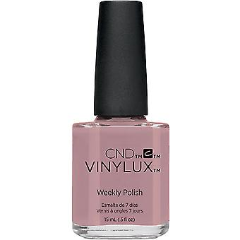 CND vinylux Flora - Fauna Collection Weekly Nail Polish - Field Fox (185) 15ml
