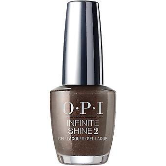 OPI Infinite Shine My Private Jet-Infinite Shine 10 dag slijtage (ISLB59) 15ml