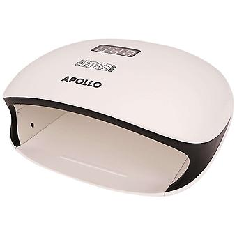 The Edge Nails Professional | APOLLO 48W UV/LED Combinational Lamp (2003043)