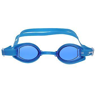 Okulary pływackie ostrze Slazenger Unisex dorosłych sportowe akcesoria nowy