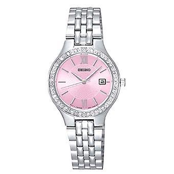 Seiko Clock Woman ref. SUR765P9(2)