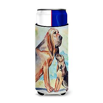 Bloodhound Momma's Love Ultra Beverage Insulators for slim cans 7014MUK