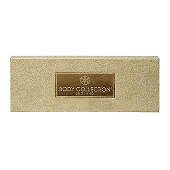 Body Collection Nude Eyeshadow Palette