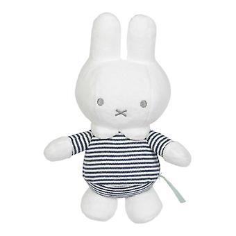 Miffy ABC kose riste svart/hvit