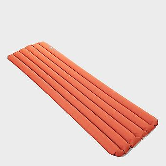 New Exped SynMat XP 7.5 Inflatable Sleeping Mat Red