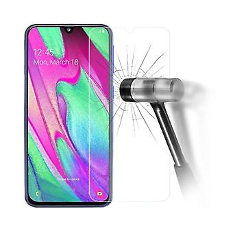 Stuff Certified ® Screen Protector Samsung Galaxy A70 Tempered Glass Film