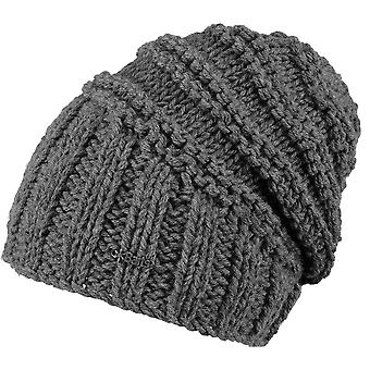 Barts Womens/Ladies Tamara Cable Knit Casual Fleece Lined Beanie Hat