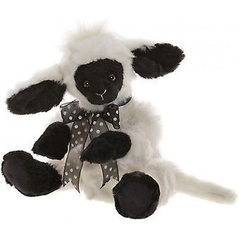 Charlie Bears April Lamb 33 cm