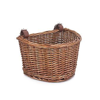 Panier à vélo Wicker pour enfants