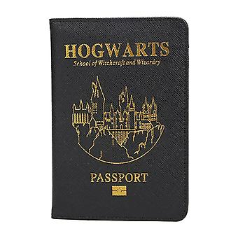 Harry Potter Pass Holder Hogwarts