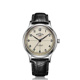 Rotary GS05125-32 LIMITED EDITION Heritage Wristwatch