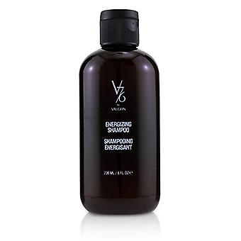 V76 By Vaughn Energizing Shampoo - 236ml/8oz