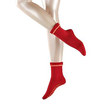 Esprit Cosy Socks - Sporty Red