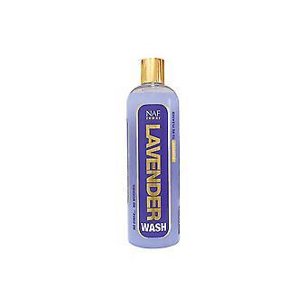 NAF Naf Lavender Wash 500ml