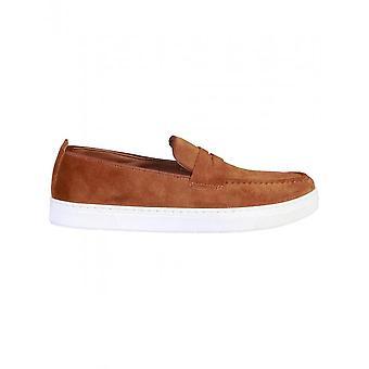 Pierre Cardin - Shoes - Moccasins - ALPHONSE_OCRE - Men - peru - 44