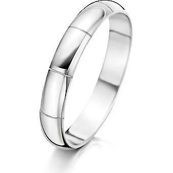 Jacob Jensen - Ring - Women - 41101-3.5-58S - Arc - 58