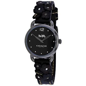 Coach Women-apos;s Black Dial Watch - 14502816