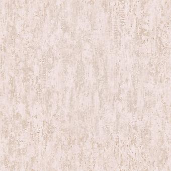 Textura industrial Papel de parede Blush Holden 12841
