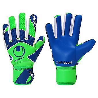 UHLSPORT AQUASOFT HN Goalkeeper Gloves