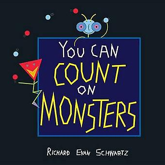 You Can Count on Monsters - The First 100 Numbers and Their Characters